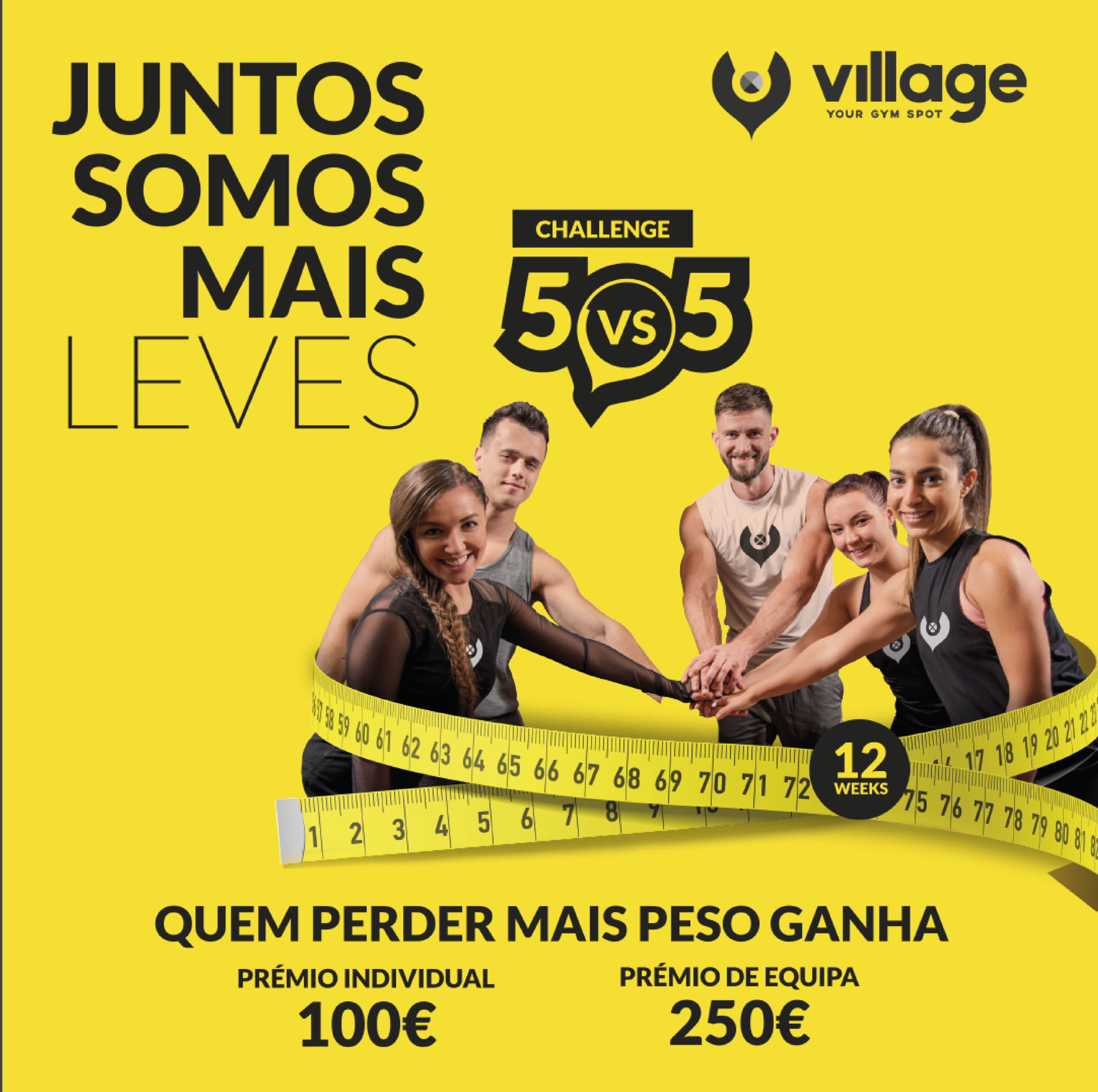 Village_juntossomosmaisleves