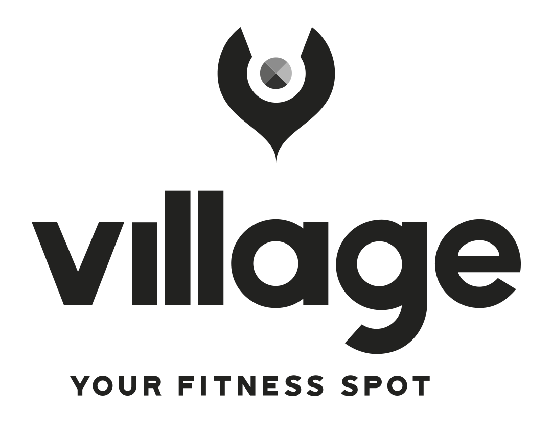 Village Fitness Logo